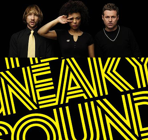 Sneakysoundsystem